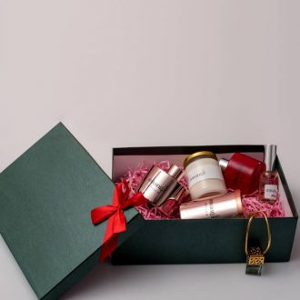 easy peezy gift set