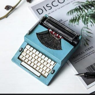 mini typewriter